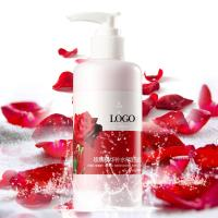 Buy cheap Nourishing Hydrating Body Lotion Classic Rose Fragrance Make Skin Tender from wholesalers