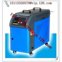 Buy cheap High Temperature Water Mold Extrusion Temperature Controller with Freezing machine from wholesalers