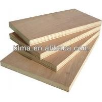 Buy cheap Birch 1.5mm plywood , 1220mmx2440mm, lumber core plywood from wholesalers
