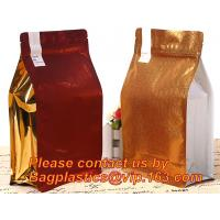 Buy cheap Foil pet food packaging sealable pouches vacuum bags,pet cat /dog food packaging bag,animal supplements packaging pouch/ product