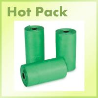 Buy cheap Plastic Dog Waste Bag On Roll from wholesalers