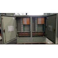 Wholesale Bundle Cable Cross Connect Cabinet / Power Distribution Cabinet from china suppliers