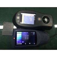 New product 3nh YS3060 SCI/SCE d/8 spectrophotometer compare to Xrite ci64 spectropohtometer