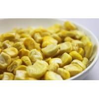 China None Additive Natural Safety Freeze Dried Food Corn Kernels for Side Dishes on sale