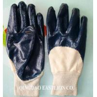 Buy cheap Nitrile Coated Working Gloves EL-N401 from wholesalers