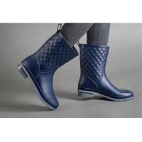 Buy cheap Italy machine rubber Rain boots injection mold,steel toe PVC gum boots mould,shoes mould from wholesalers