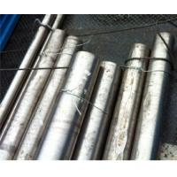 Buy cheap ASME SB637 ASTM B637 uns N07718 inconel 718 round bar rod forging forgings from wholesalers