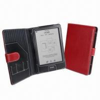 Buy cheap E-book Reader Leather Cases/Covers for Kobo Touch from wholesalers