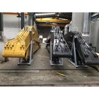 Buy cheap Cat336 Long Reach Excavator Booms And Stick 18 Meter High Extensive Operation from wholesalers