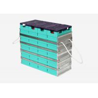 Buy cheap Deep Cycle 24V/48V 100Ah Lithium Ion Battery For Marine / Motorhome / Camping Car product