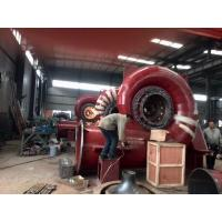 Francis Turbine Generator for Hydro power/ Small water Turbine Generator Unit/ Micro Hydro Power Turbine For Sale Manufactures