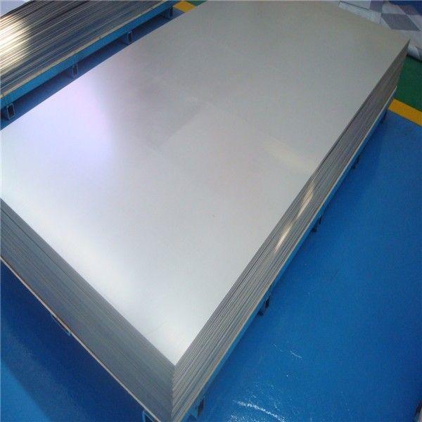 Quality Gr2 Gr4 Gr5 Gr9 Gr12 Thin Titanium Sheet Thick 2mm 6mm 10mm Astm B265 High Formability for sale