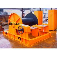 China Electric Hoist Winch 1Ton to 50Ton for lifting , electric winch hoist on sale