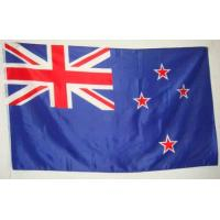 Buy cheap New Zealand Flag,National Flag,Flag. from wholesalers