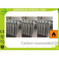 Buy cheap Carbon Monoxide Gas Reducing Oxygen To Pure Metal In High Temperatures , Forming Carbon Dioxide from wholesalers