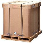 Buy cheap Paper IBC for Bulk Liquid Storage and  Transport from wholesalers