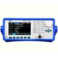 Buy cheap High Precision signal generator Arbitrary Waveform Frequency Meter Digital DDS Dual-channel Signal Source Generator from wholesalers