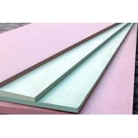 Buy cheap Fireproof Extruded Polystyrene Foam Board Colorful EPS Sandwich Panel from wholesalers