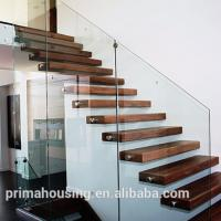 Wholesale Swimming Pool Frameless Stainless Steel Glass Standoff Railing Prices from china suppliers