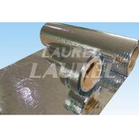Wholesale glass fiber insulation construction materials with Aluminium foil from china suppliers