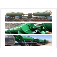 Buy cheap Continuous 1800L 11KW Vacuum Harrow Dryer For Chlorinated Polyethylene from wholesalers