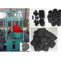 Buy cheap Biomass charcoal briquette machine from wholesalers