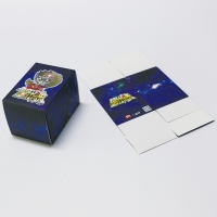 Buy cheap Foil Stamping Pantone Color Printing 1mm Printed Packaging Boxes from wholesalers