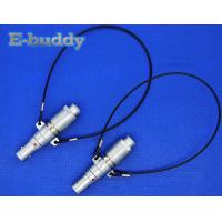 Buy cheap Lanyard Circular Cable Connectors , Lemo Compatible FNG 0B 1B 2B 2 Pin - 26 Pin Multi Pole Male Welding Cable Connectors from wholesalers