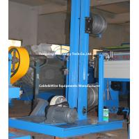 Wholesale vertical type vaccumulation for cable wire production line from china suppliers