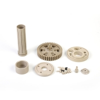 Buy cheap Delrin 4 Axis Laser Engraving Machined Plastic Components from wholesalers