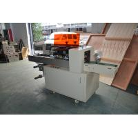 Wholesale 5 - 230 Bags /Min Hardware Counting Packing Machine, SS Horizontal Packaging Machine from china suppliers