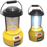 Buy cheap Anern Plastic LED Light Source 1W Solar Lantern With Mobile Phone Charger from wholesalers