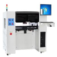 Buy cheap MF-10 Professional Automatic LED Pick And Place Machine Multi-Function Chips Mounter For Sale from wholesalers