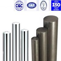 Buy cheap high tensile alloy steel round bar ASTM 4340 with high quality from wholesalers