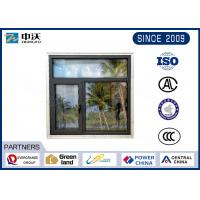 Wholesale Anti Theft Steel Fire Resistant Windows Above Fire Wall High Temperature Resistant from china suppliers