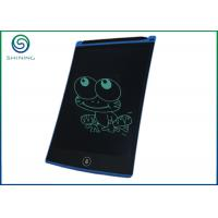 Buy cheap Durable Plastic Electronic LCD Writing Tablet , Erasable Writing Board from wholesalers