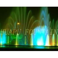 Buy cheap Outdoor Musical Fountain in Park (PQ) from wholesalers