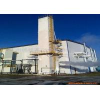 Wholesale 99.999% Liquid Cryogenic Nitrogen Plant , Industrial ASU Air Separation Plant from china suppliers