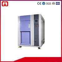 Buy cheap Programmable Constant Environmental Temperature Humidity Test Chamber GAG-E201 1000*1000*800mm from wholesalers