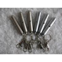 Tactical keyring cree 650nm LED Laser Torches Ultra bright LY813 with Multi - Pattern Manufactures