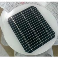 Wholesale Silicon Round Solar Panels , Sailboat Solar Panels With Minimise Power Loss from china suppliers