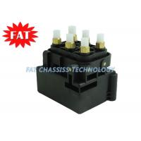 Buy cheap W164 X164 W216 W166 W251 Suspension Air Supply Solenoid Valve Block 2123200358 1663200204 from wholesalers