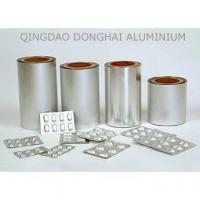 Wholesale alu alu foil from china suppliers