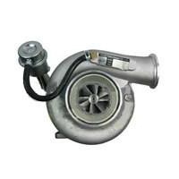 Buy cheap For Cummins DCEC Truck 6CTA HX40W 4051032 4051033 Diesel Turbo from wholesalers