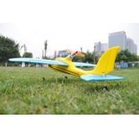 Buy cheap Mini 4ch Sport Plane Dolphin Glider 2.4Ghz Radio Controlled RC Airplanes For Beginner from wholesalers