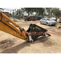 Buy cheap Original Excavator Hydraulic Hammer For Construction Works 1 Year Warranty from wholesalers