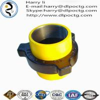 Buy cheap Small diameter oil casing butt weld hammer union thread protectors hammer union from wholesalers