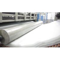 China Spun Bonded Nonwoven Production Line 5000mm With Weight 100-1000g/M2 on sale