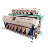 Buy cheap Seven Channel Industrial Sorting Machine For Building Material Shops from wholesalers