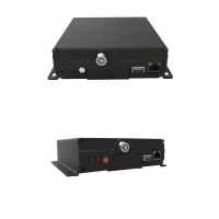 Buy cheap 4 Channel 1080P AI DSM 4G WIFI SD Card Mobile DVR Voice Intercom from wholesalers